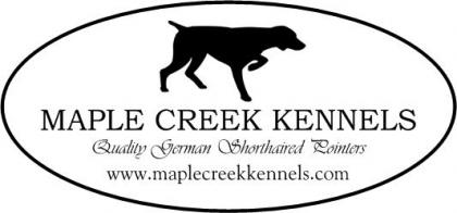 Maple Creek Kennels
