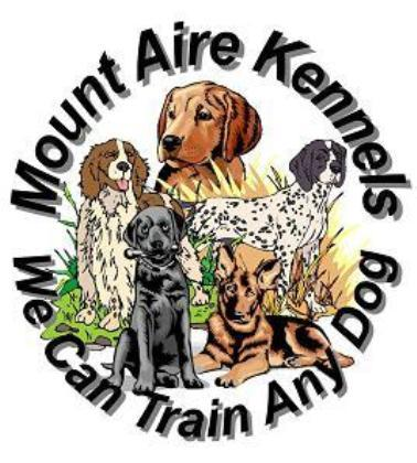 Mount Aire Kennels