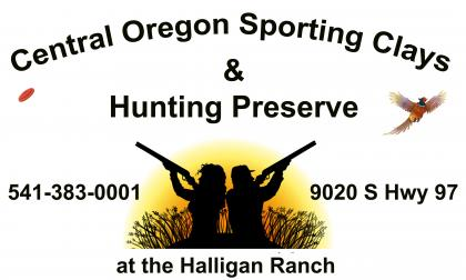 Central Oregon Sporting Clays and Hunting Preserve