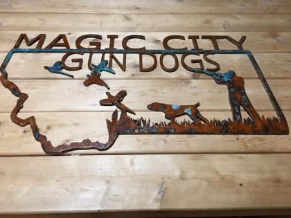 Magic City Gun Dogs