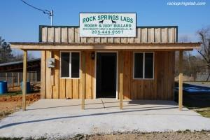 Rock Springs Lab