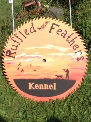 RUFFLED FEATHERS KENNEL