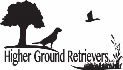 Higher Ground  Retrievers LLC