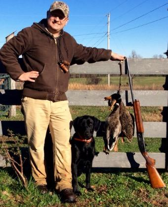 Appalachian Gundogs