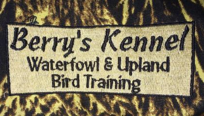 BERRY'S KENNEL