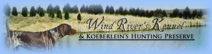 Wind Rivers Kennel