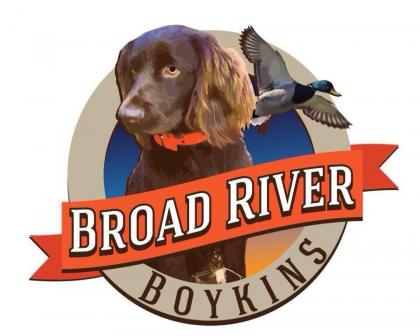 Broad River Boykins