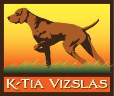 K-Tia Vizslas
