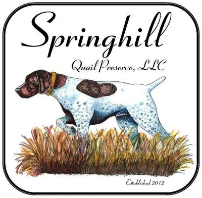 Springhill Quail Preserve, LLC
