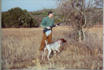 Anderson Ranch Gundogs
