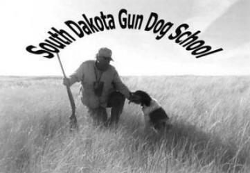 South Dakota Gun Dog School